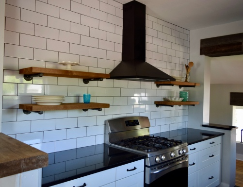 Sunnyside Kitchen Restoration Homes